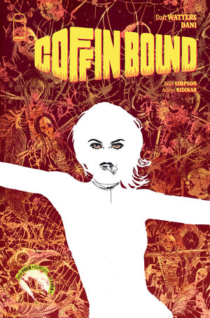 COFFIN BOUND (2019) #4