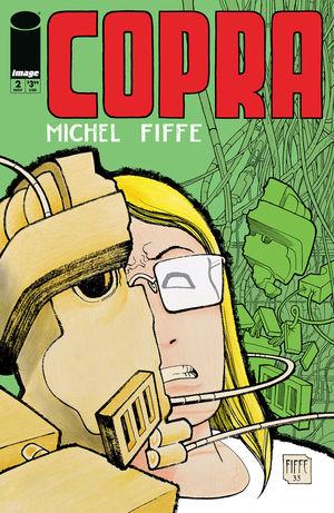 COPRA (2019) #2