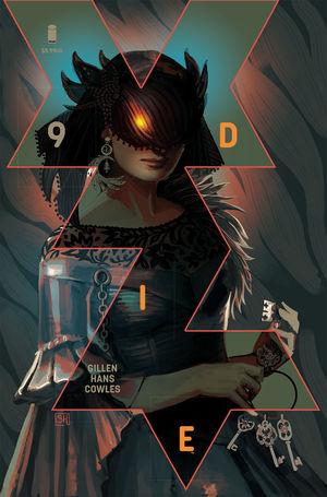 DIE (2018) #9
