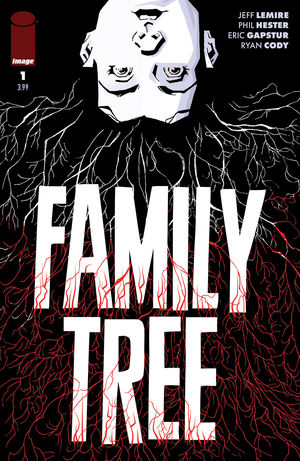FAMILY TREE (2019) #1