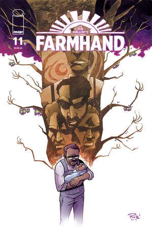 FARMHAND 11