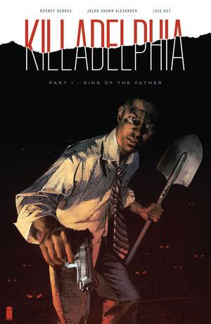 KILLADELPHIA (2019) #1
