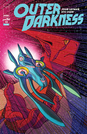 OUTER DARKNESS (2018) #12