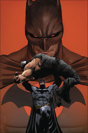 BATMAN (2016 3RD SERIES) #83