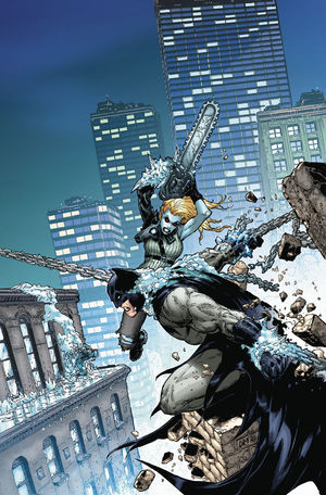 DETECTIVE COMICS (2016) #1016