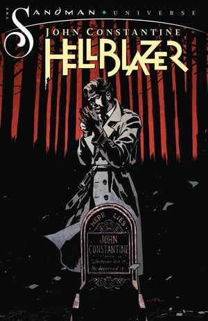 JOHN CONSTANTINE HELLBLAZER (2019) #1