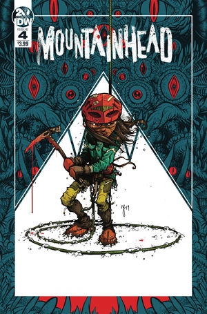MOUNTAINHEAD (2019) #4