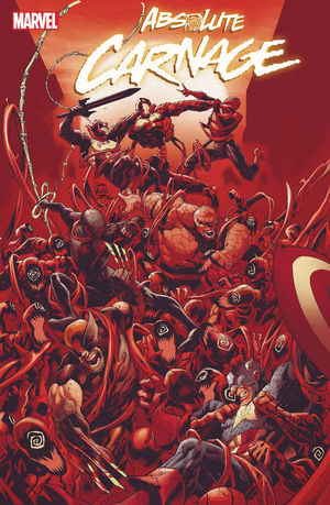 ABSOLUTE CARNAGE (2019) #5