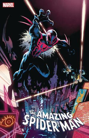 AMAZING SPIDER-MAN (2018 6TH SERIES) #33