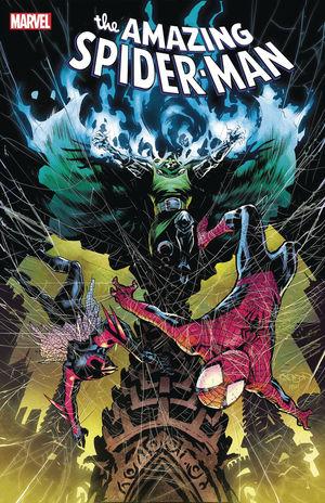 AMAZING SPIDER-MAN (2018 6TH SERIES) #34