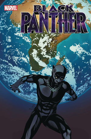 BLACK PANTHER (2018 7TH SERIES) #18