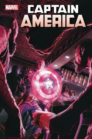 CAPTAIN AMERICA (2018 9TH SERIES) #16