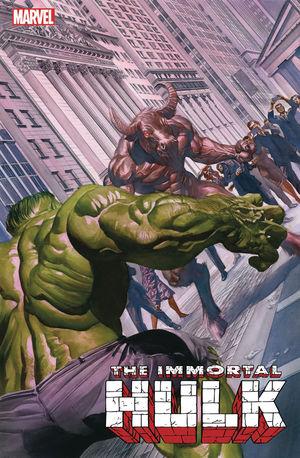 IMMORTAL HULK (2018) #27