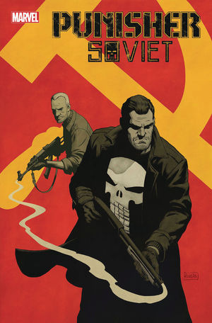 PUNISHER SOVIET (2019) #1
