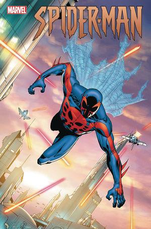 SPIDER-MAN (2019) #3C