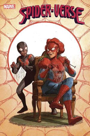SPIDER-VERSE (2019) #2