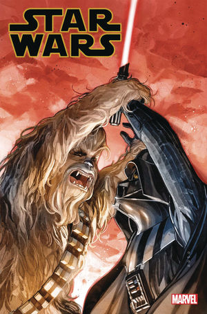 STAR WARS (2015 MARVEL) #74