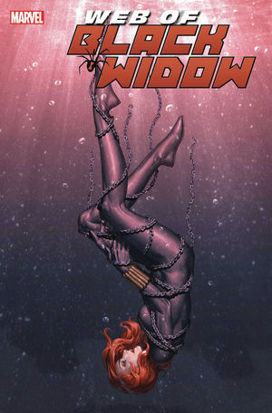 WEB OF BLACK WIDOW (2019) #3