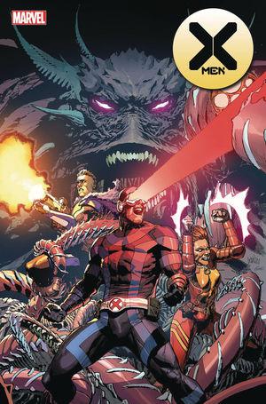 X-MEN (2019) #2