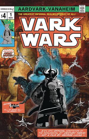 VARK WARS ONE SHOT (2019) #0