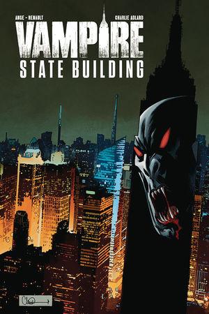 VAMPIRE STATE BUILDING (2019) #3