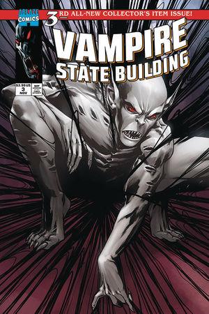 VAMPIRE STATE BUILDING (2019) #3C