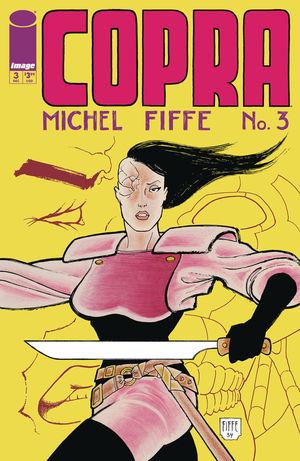 COPRA (2019) #3