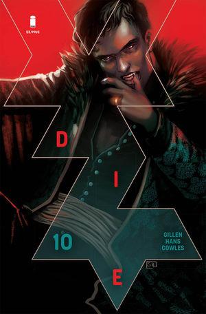 DIE (2018) #10
