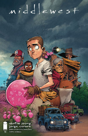 MIDDLEWEST (2018) #13