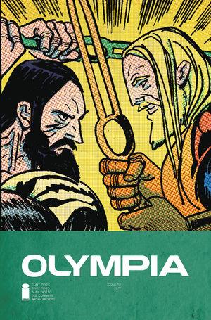 OLYMPIA (2019) #2