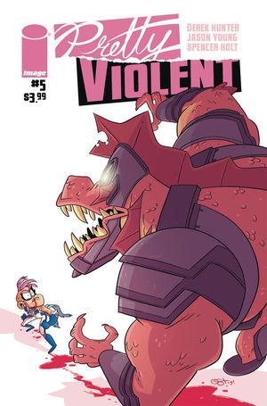 PRETTY VIOLENT (2019) #5