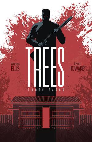 TREES THREE FATES (2019) #4
