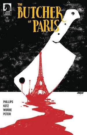 BUTCHER OF PARIS (2019) #1