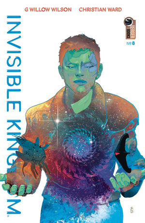 INVISIBLE KINGDOM (2019) #8
