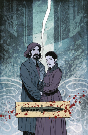 WITCHFINDER REIGN OF DARKNESS (2019) #2