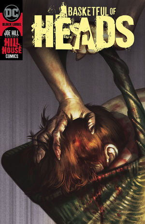 BASKETFUL OF HEADS (2019) #3