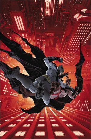 BATMAN (2016 3RD SERIES) #84