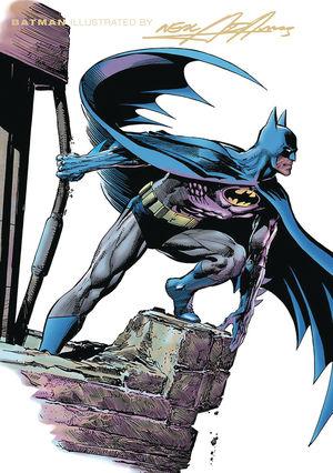 BATMAN BY NEAL ADAMS TPB (2018) #3