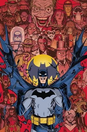 BATMAN UNIVERSE (2019) #6