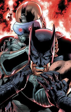 BATMANS GRAVE (2019) #3