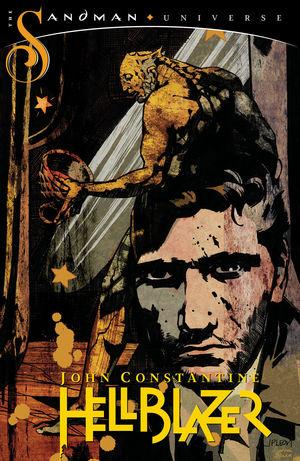 JOHN CONSTANTINE HELLBLAZER (2019) #2