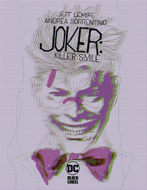 JOKER KILLER SMILE (2019) #2