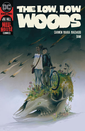 LOW LOW WOODS (2019) #1