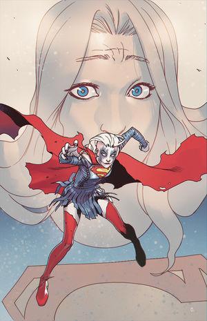SUPERGIRL (2016) #37