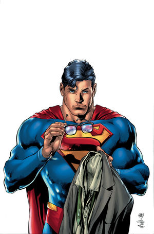 SUPERMAN (2018) #18