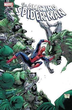 AMAZING SPIDER-MAN (2018 6TH SERIES) #35