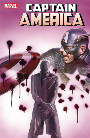 CAPTAIN AMERICA (2018 9TH SERIES) #17