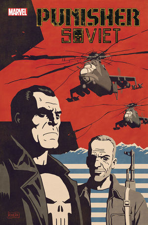 PUNISHER SOVIET (2019) #2