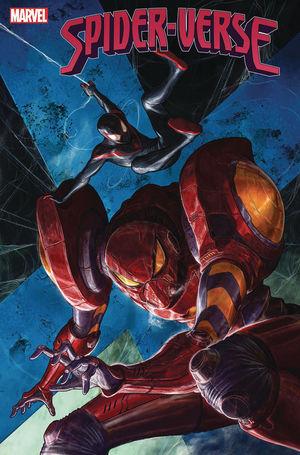 SPIDER-VERSE (2019) #3