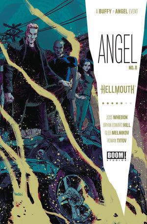 ANGEL (2019) #8